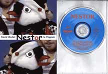 Cd Audio Nestor 14 titres